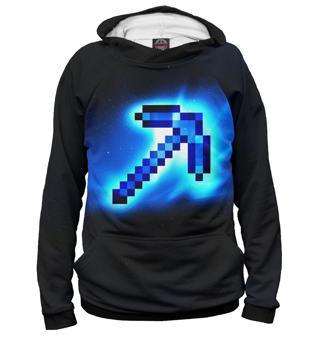 Купить Мужское худи Minecraft MCR-623901-hud-2