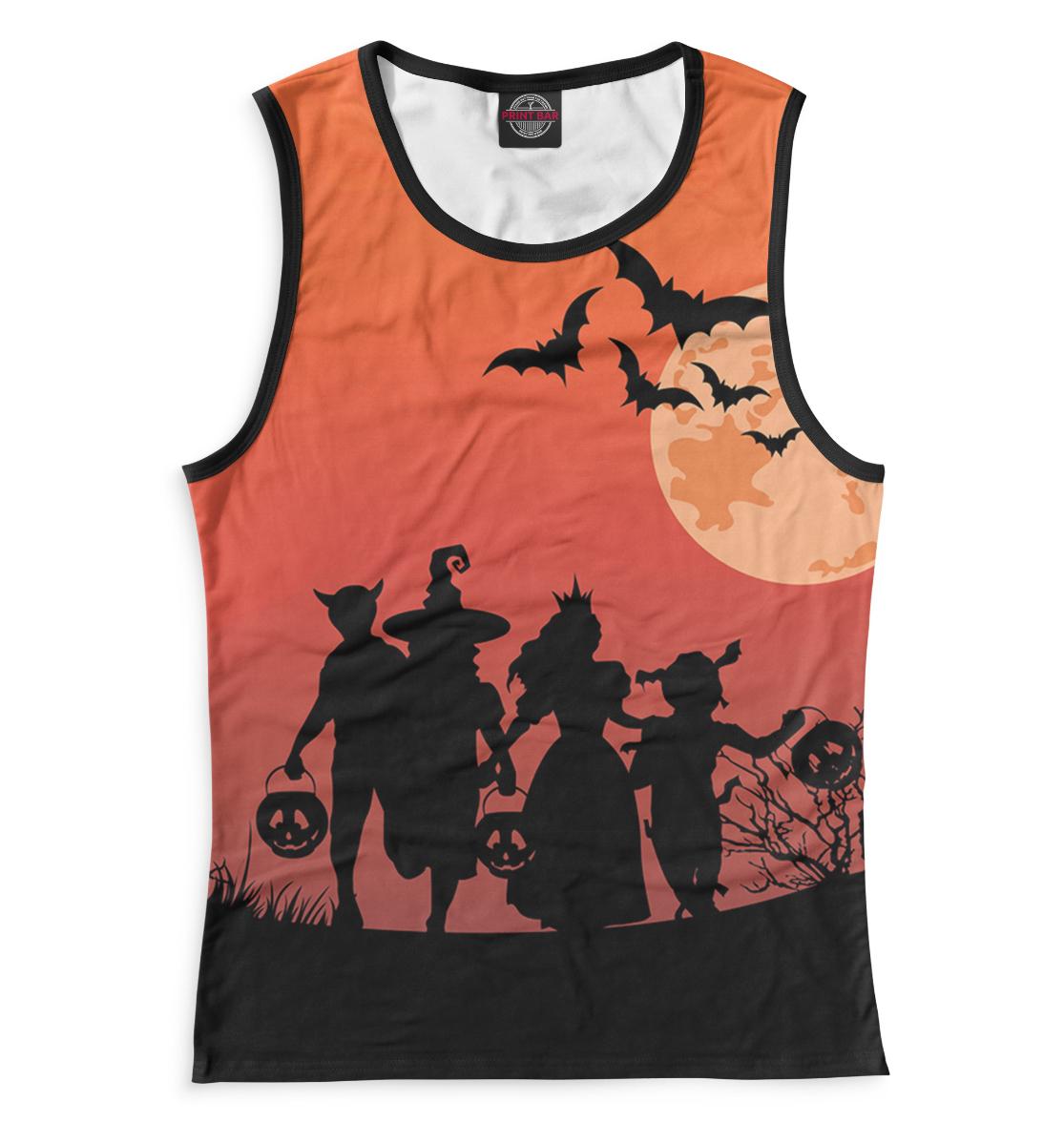 Купить Майка для девочки Halloween HAL-636858-may-1