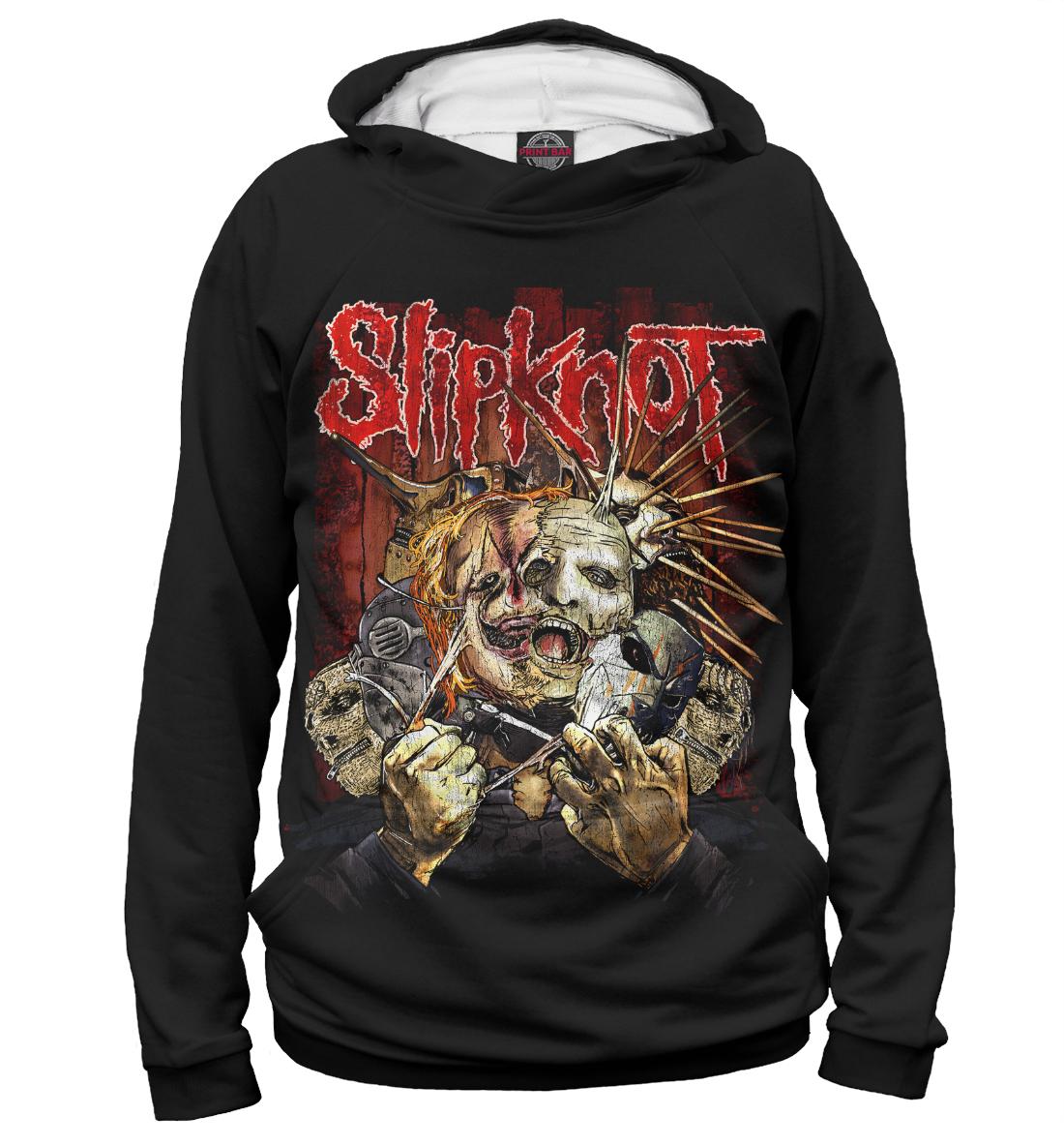 Купить Худи для мальчика Slipknot SLI-295033-hud-2