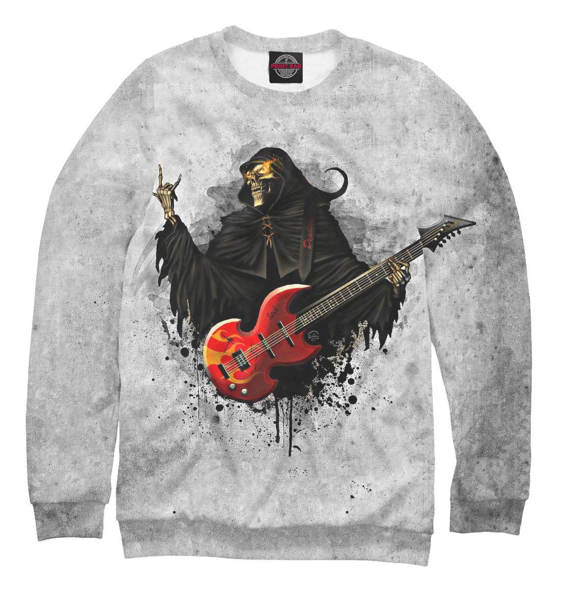 Купить Женский свитшот Death Metal MZK-333028-swi-1