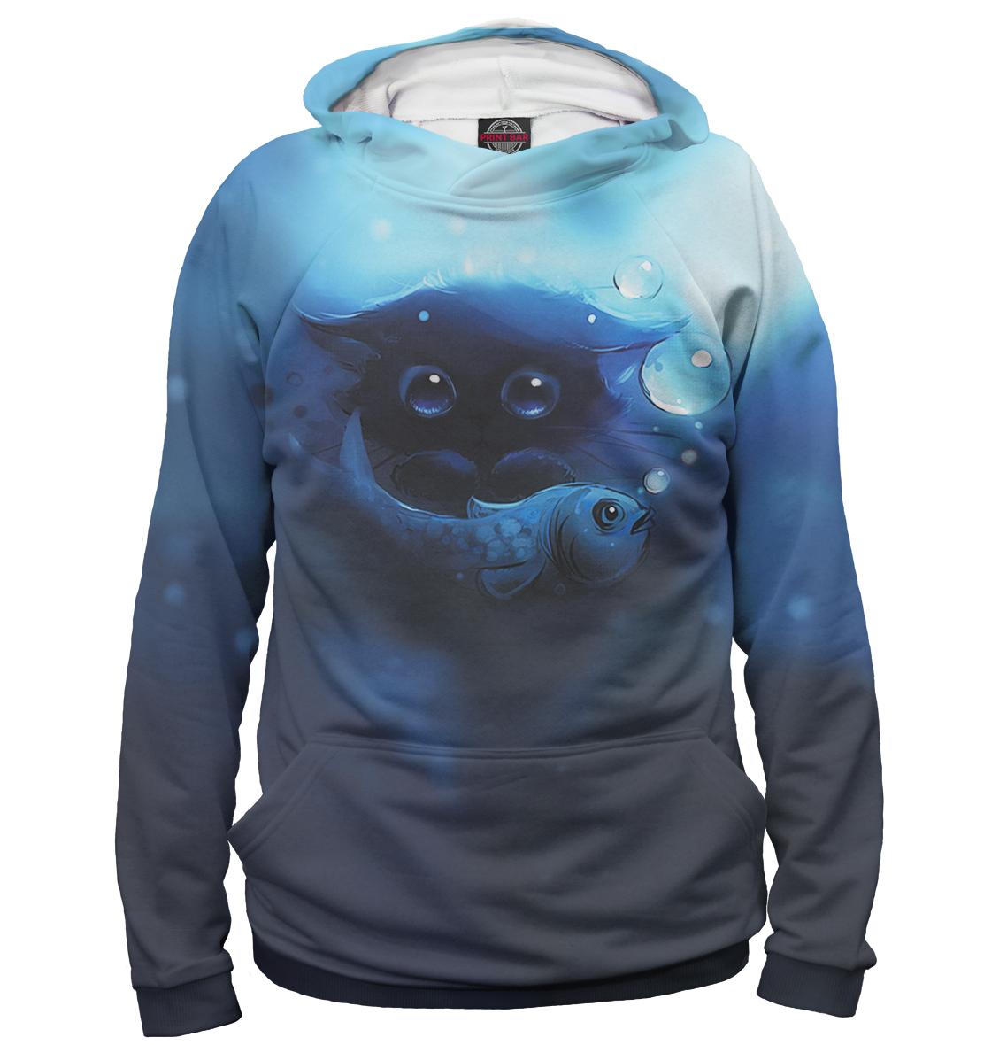 Купить Худи для мальчика Коты CAT-931370-hud-2