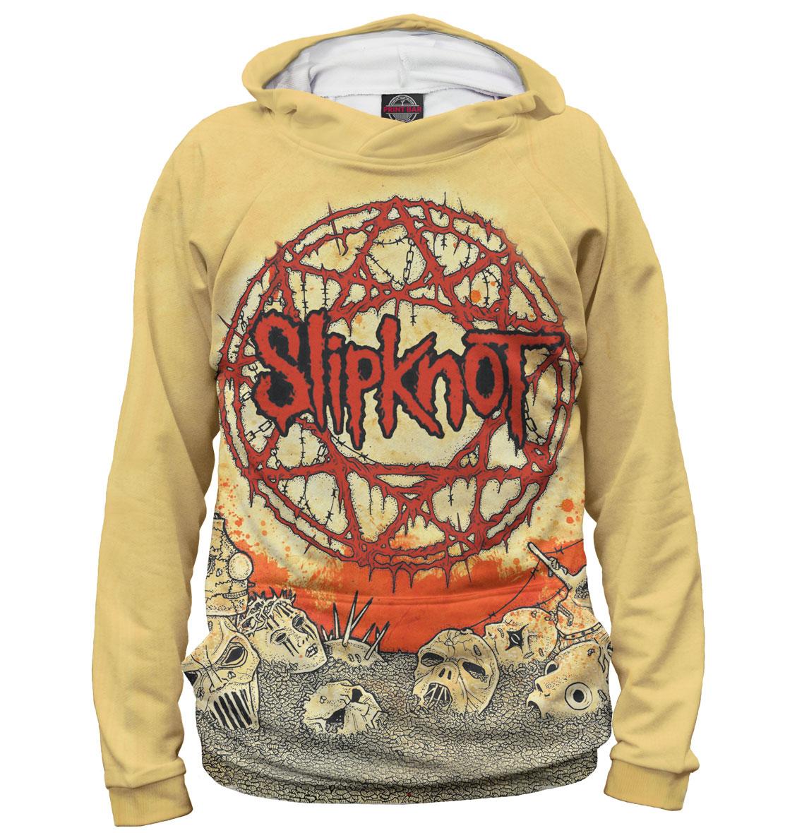 Купить Худи для мальчика Slipknot SLI-435399-hud-2