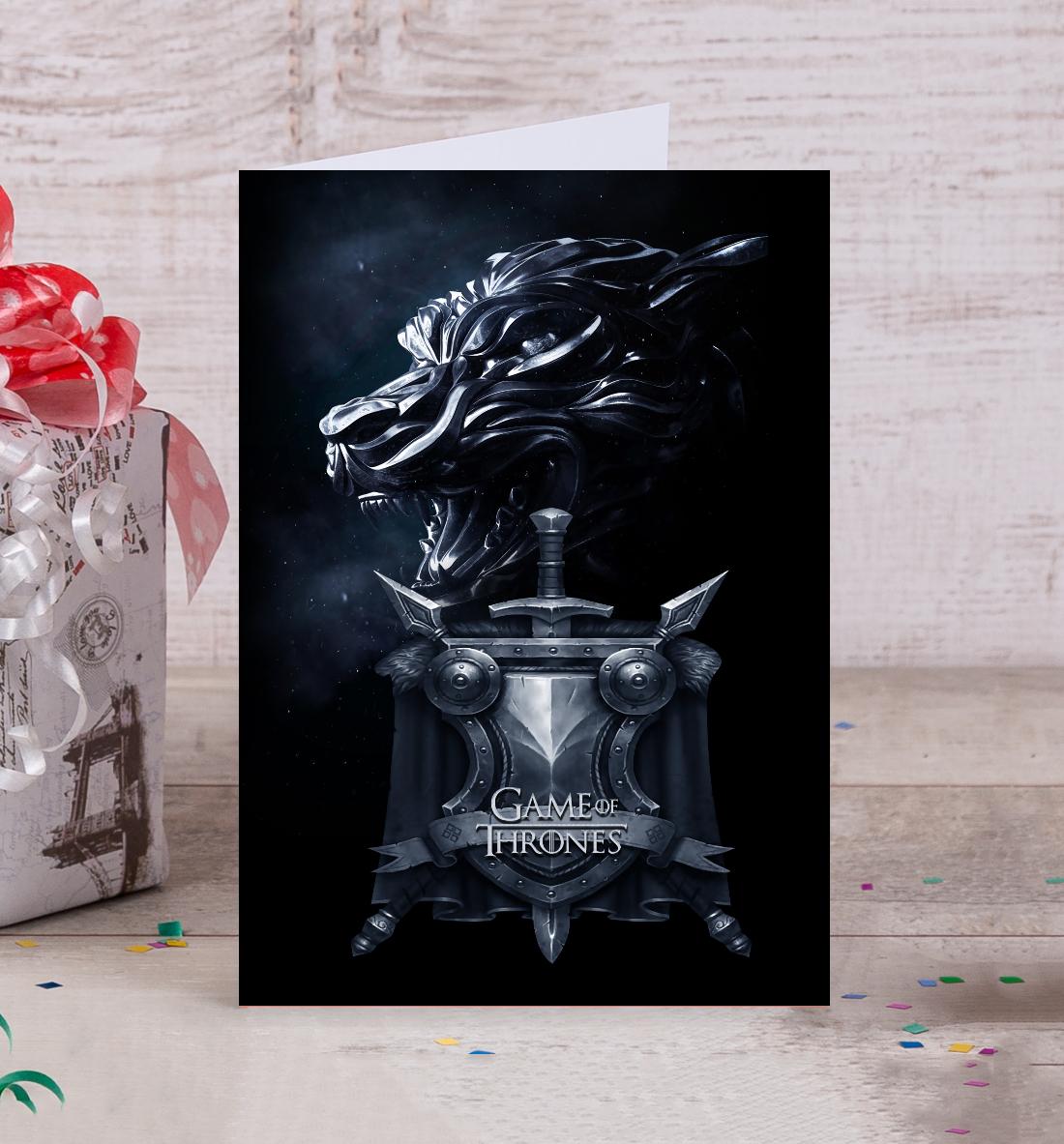 Почтовые открытки игра престолов, картинки год