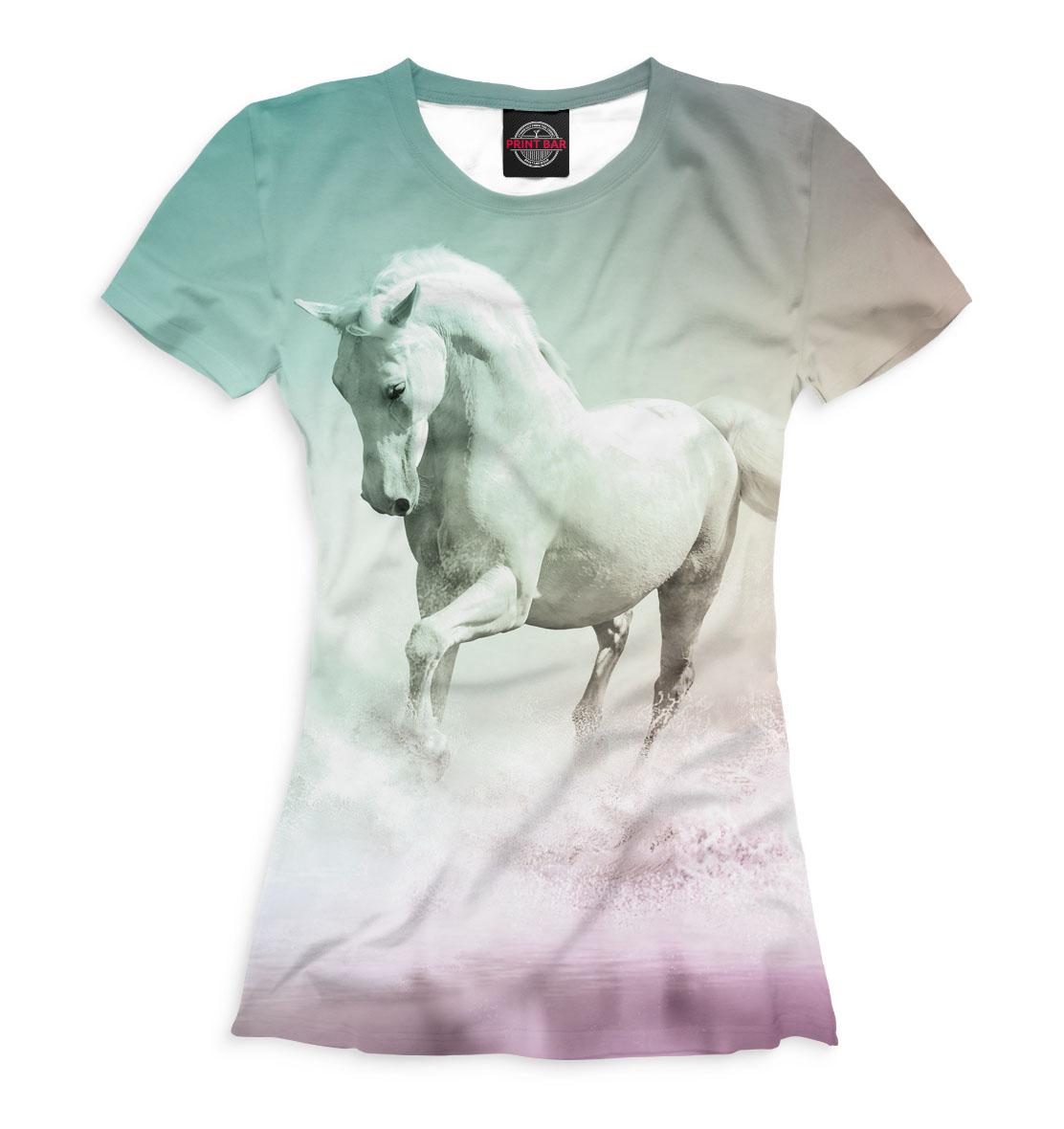 картинки футболка с лошадьми горловину платья