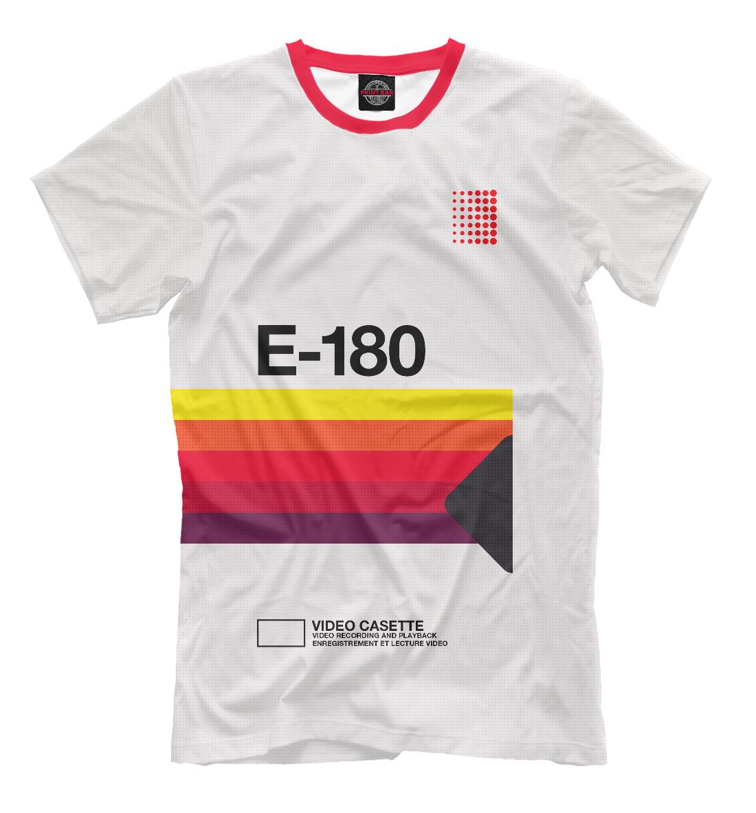 Купить Мужская футболка VHS E-180 HIP-747963-fut-2