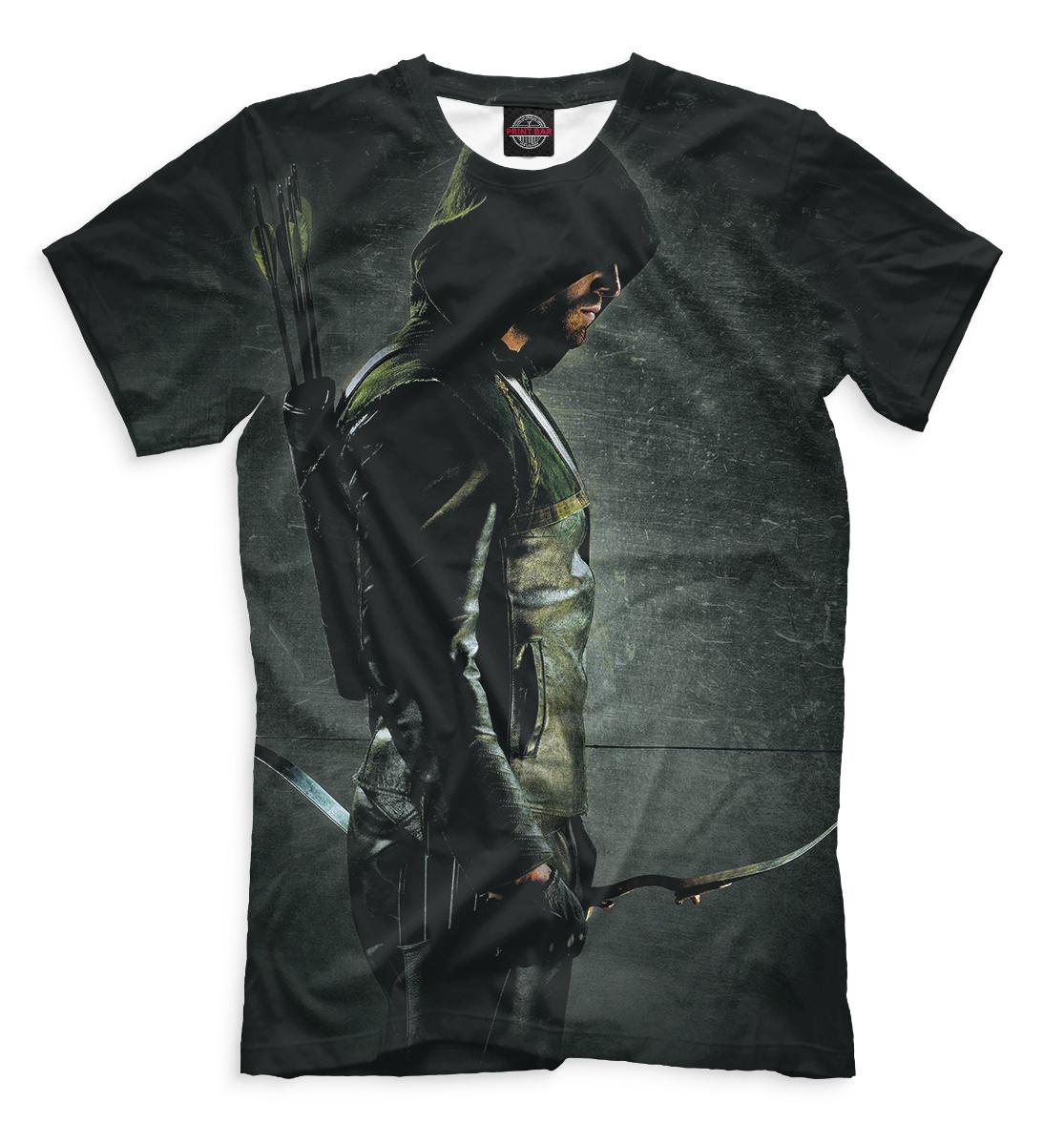 Купить Мужская футболка Стрела STR-351330-fut-2