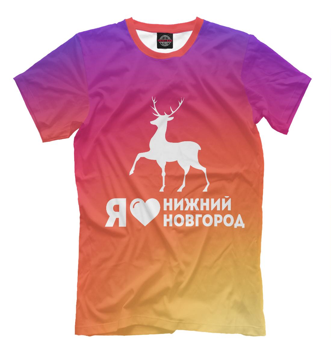 купить футболки в нижнем новгороде