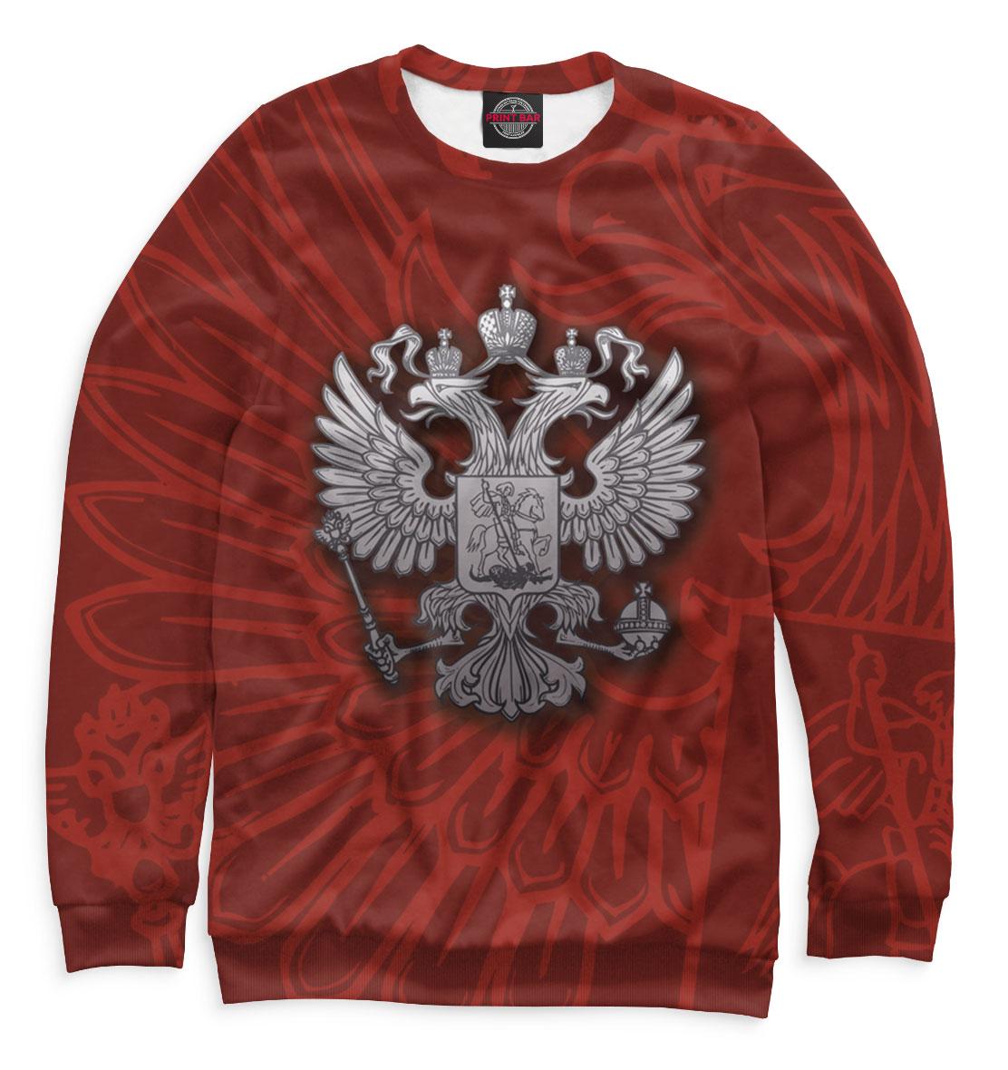 Купить Женский свитшот Двуглавый орел SRF-616990-swi-1