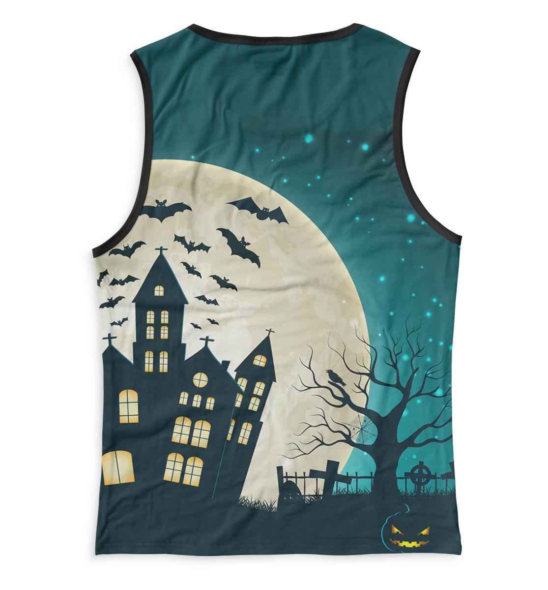 Купить Майка для девочки Halloween HAL-105129-may-1