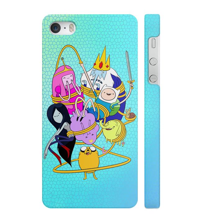 Купить Чехлы Adventure Time ADV-721112-che-1