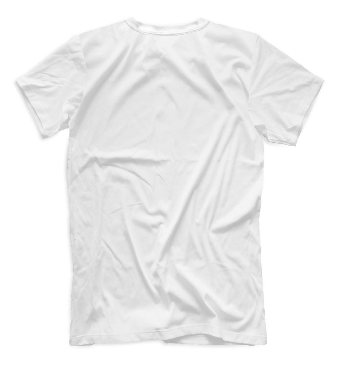 Купить Мужская футболка Терминатор TER-279892-fut-2