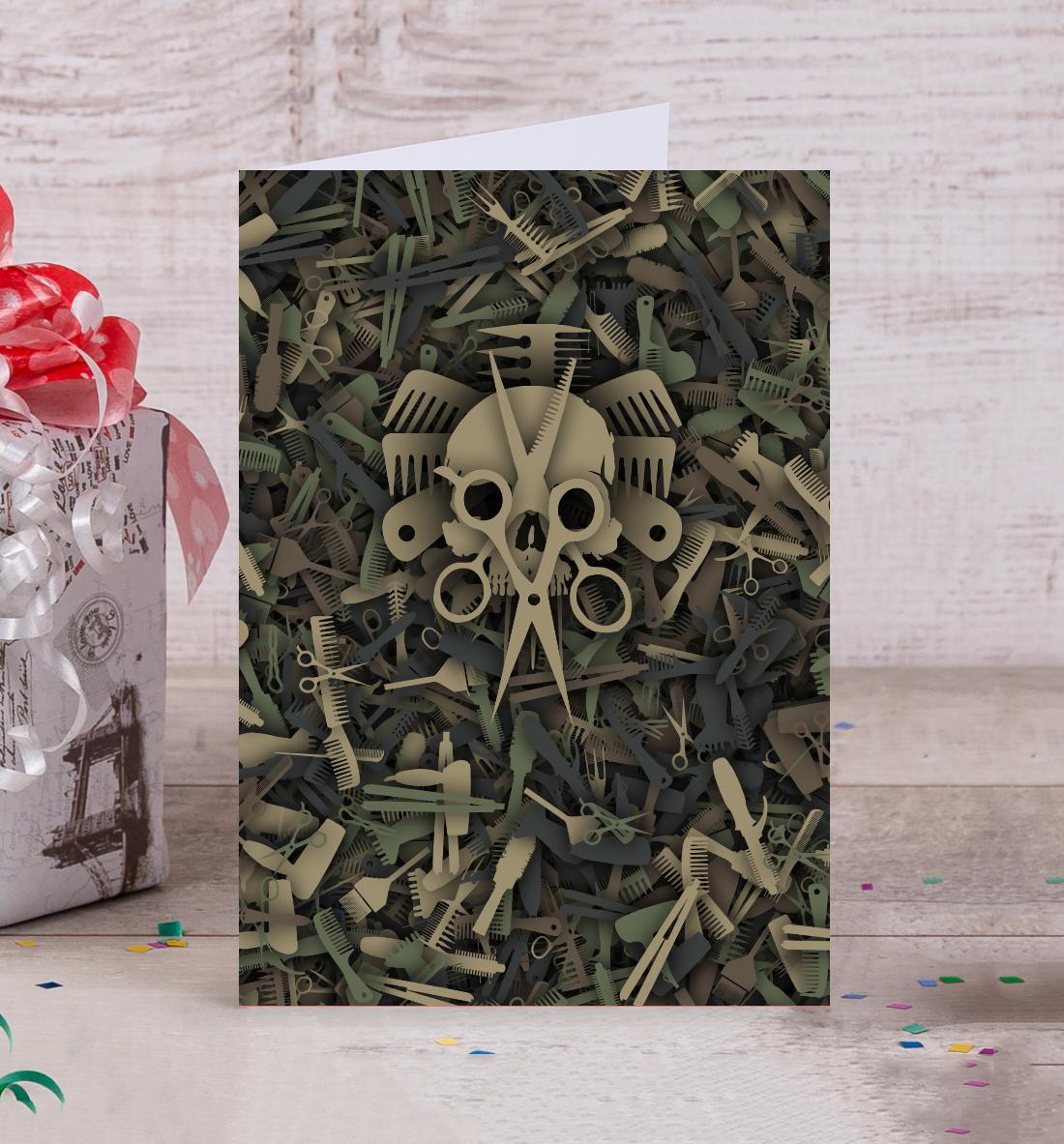 Открытки, открытки безумному