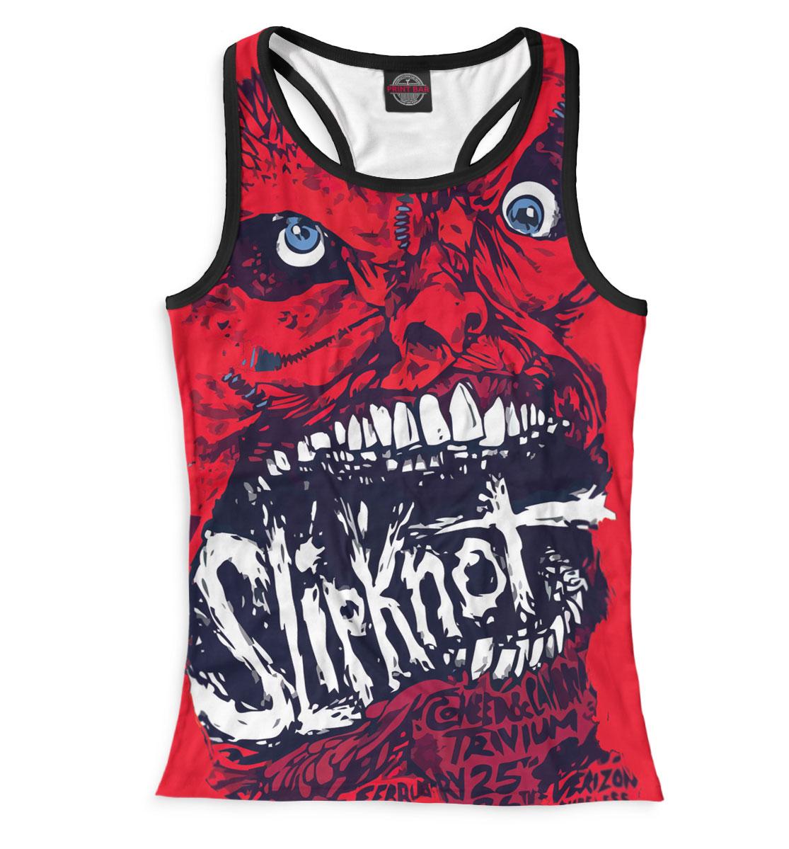 Купить Майка для девочки Slipknot SLI-495586-mayb-1
