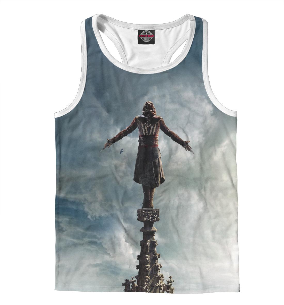 Купить Майка для мальчика Assassin's Creed KNO-232494-mayb-2