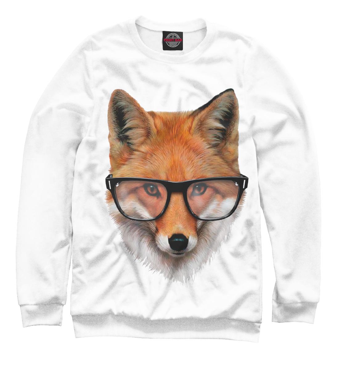 Printbar / Лиса в очках