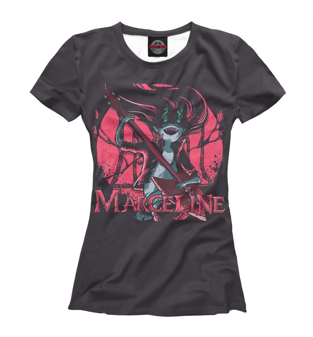 Купить Футболка для девочек Marceline ADV-937258-fut-1