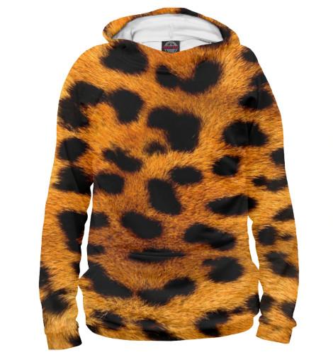 Худи Print Bar Пятно леопарда худи print bar пятно леопарда