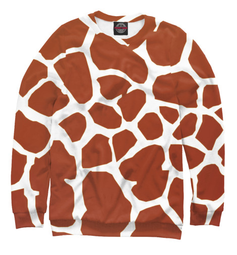 Свитшот Print Bar Жираф свитшот print bar жираф и жирафенок