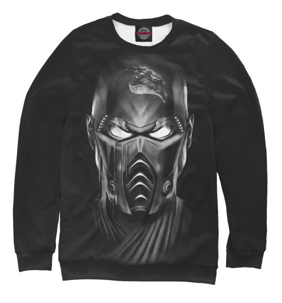 Купить Женский свитшот Mortal Kombat MKB-269255-swi-1