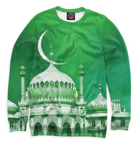Купить Женский свитшот Мечеть ISL-325372-swi-1