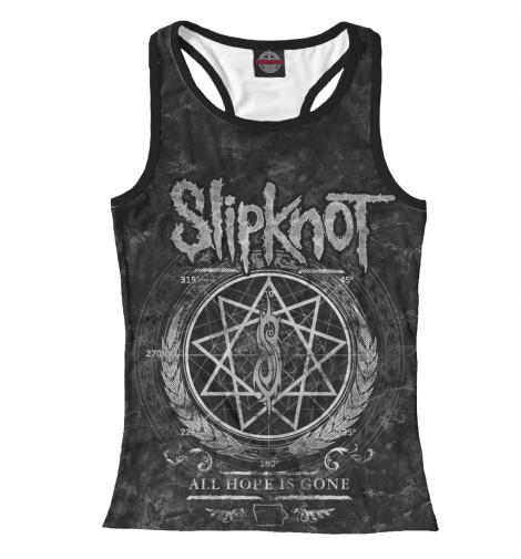 Купить Майка для девочки Slipknot SLI-565232-mayb-1