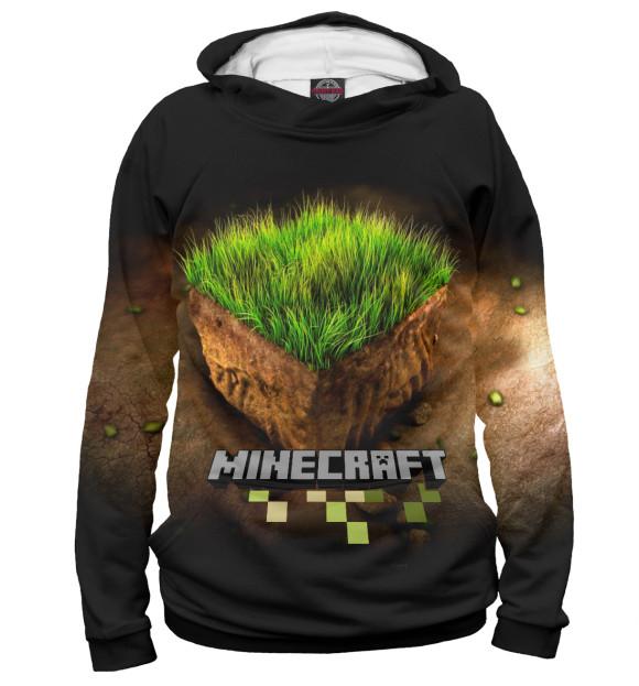 Купить Мужское худи Minecraft MCR-201225-hud-2