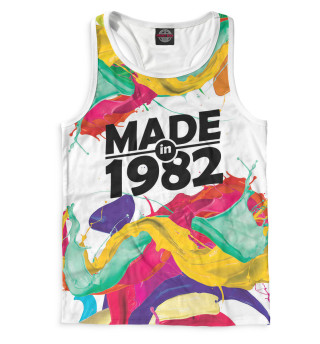 Made in 1982
