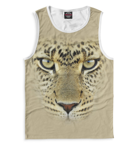 Купить Майка для мальчика Леопард HIS-858137-may-2
