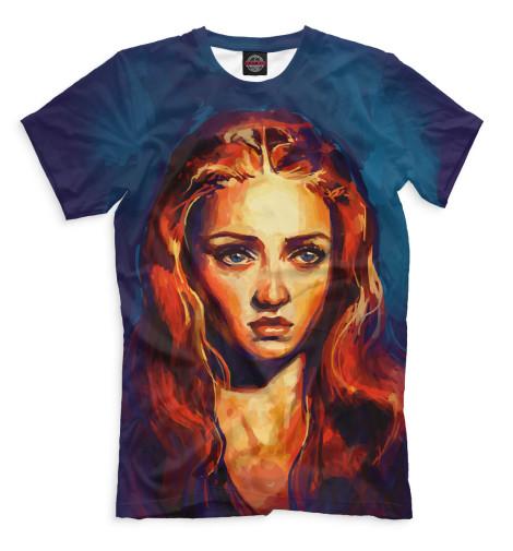Купить Мужская футболка Игра Престолов IGR-862097-fut-2