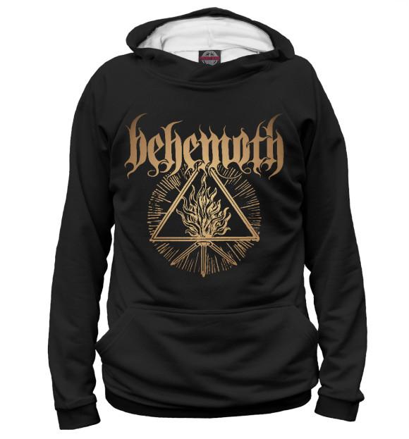 Купить Худи для мальчика Behemoth MZK-188463-hud-2