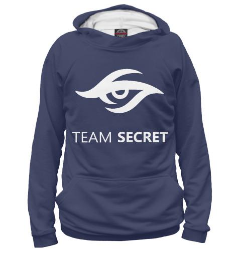 Купить Мужское худи Dota Team Secret DO2-196509-hud-2