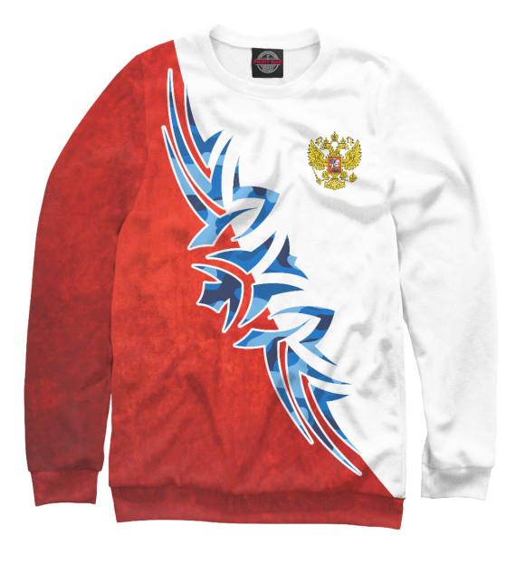 Купить Свитшот для мальчиков Символика РФ SRF-625159-swi-2