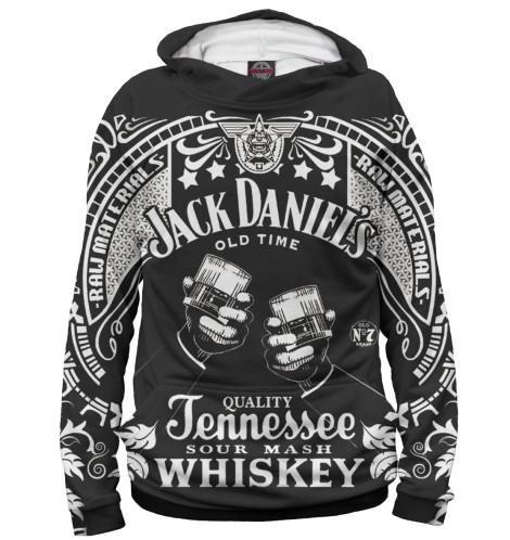 Мужское худи Jack Daniels