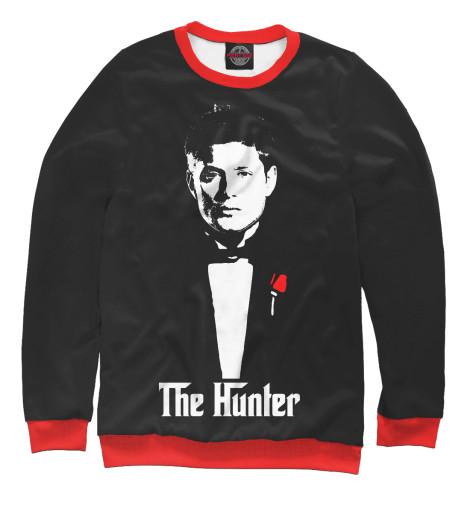 Свитшот Print Bar The Hunter майка print bar the hunter