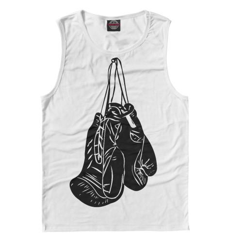 Майка Print Bar Боксерские перчатки боксерские перчатки в магазинах москвы
