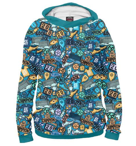 Купить Худи для мальчика Зенит ZNT-753381-hud-2