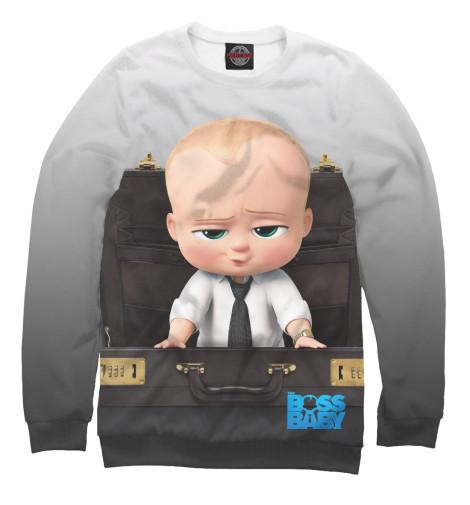 Свитшот Print Bar Boss Baby
