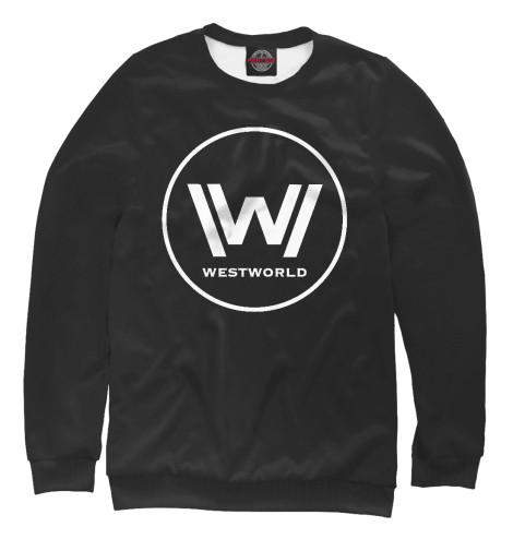 Свитшот Print Bar Мир Дикого Запада - Westworld свитшот print bar война и мир