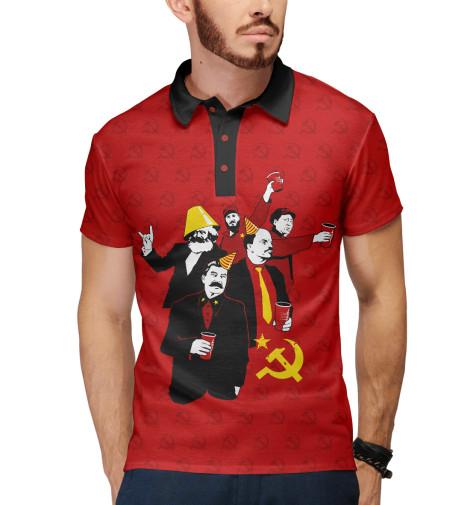 Поло Print Bar Communist Party communist czechoslovakia 1945 89