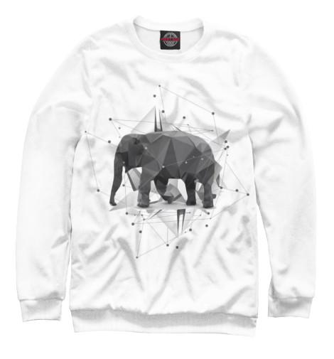 Свитшот Print Bar Слон свитшот print bar слон