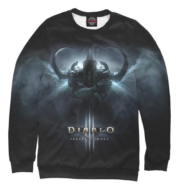 Купить Мужской свитшот Diablo III DIO-804126-swi-2