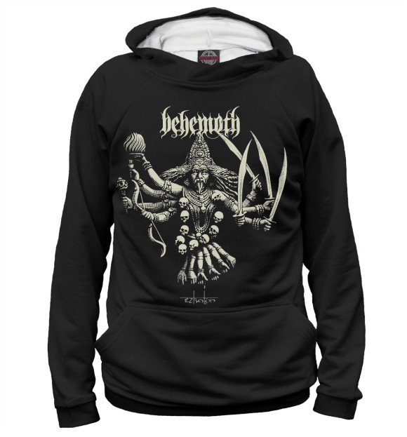 Купить Худи для мальчика Behemoth MZK-734504-hud-2