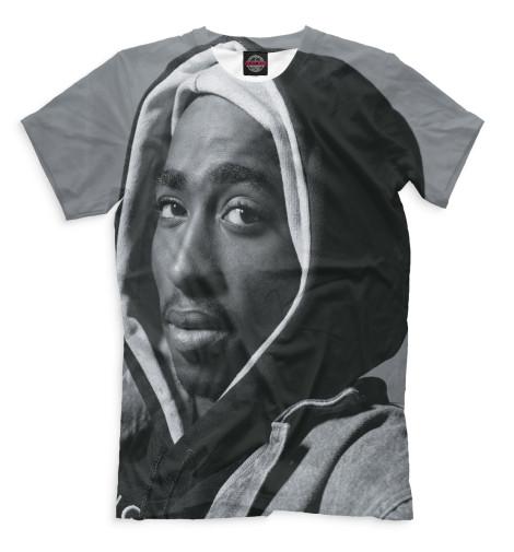 Мужская футболка 2Pac