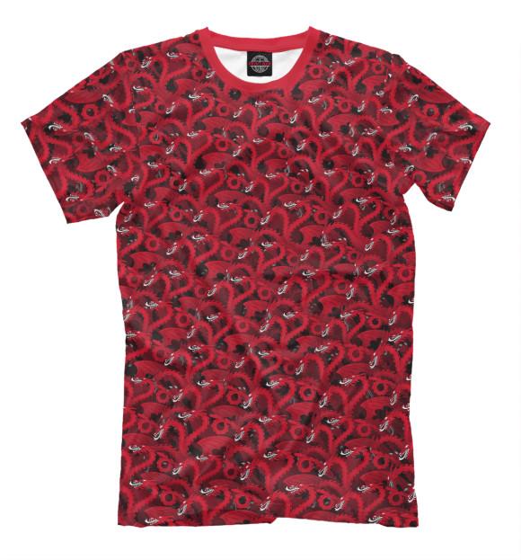 Купить Мужская футболка Дом таргариенов IGR-954958-fut-2