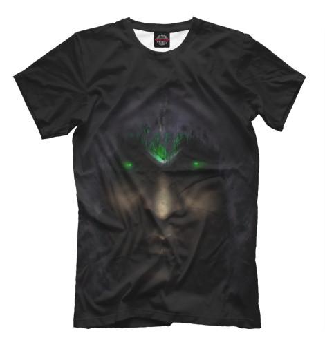 Купить Мужская футболка Ermac MKB-978687-fut-2