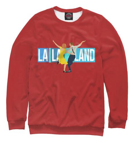 Свитшот Print Bar La La Land la la land in concert stockholm