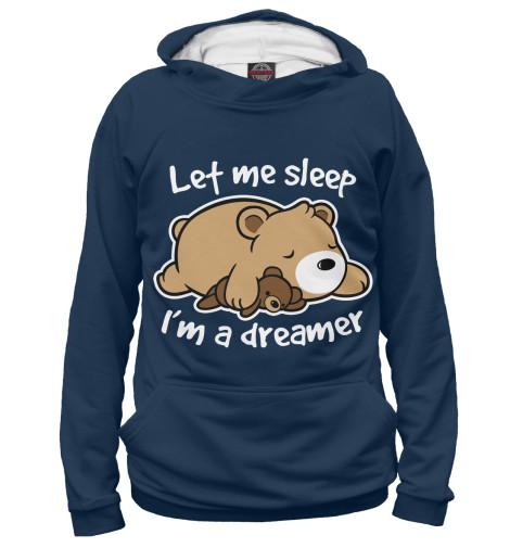 Худи Print Bar Dreamer худи print bar dream about you
