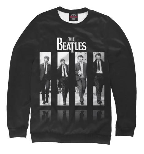 Купить Женский свитшот The Beatles MZK-328743-swi-1