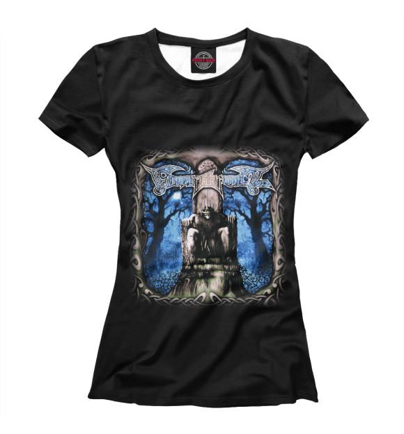 Купить Женская футболка Finntroll MZK-638892-fut-1