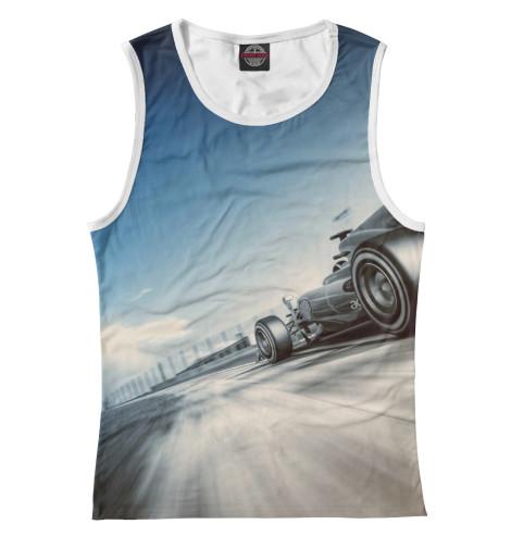 Купить Майка для девочки Formula 1 SPC-788386-may-1